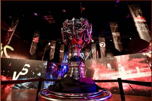 2015全球总决赛:淘汰赛阶段赛制介绍